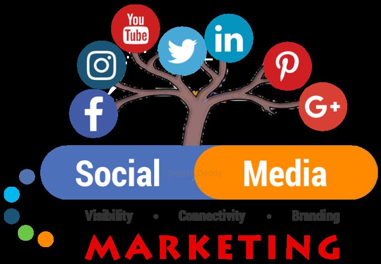 social media marketing new focus films