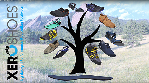 xeroshoes new focus films equity crowdfunding video